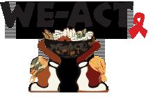 WE-ACTx logo